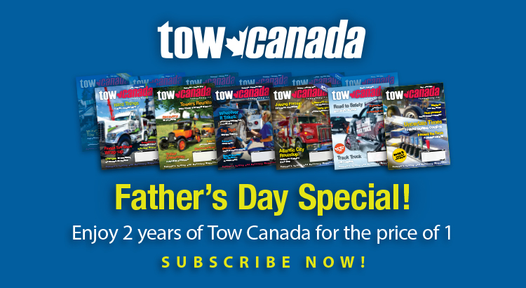 Father's Day Offer: Second Year for FREE