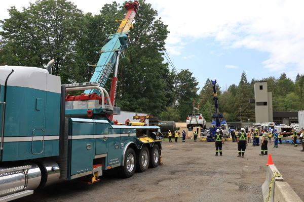 Top WreckMaster Training Comes to Canada for the First Time